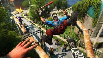 Screenshot5 - Dying Light: Bad Blood
