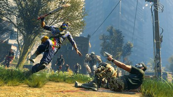 Screenshot1 - Dying Light: Bad Blood