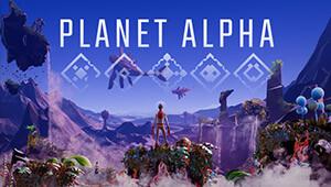 PLANET ALPHA