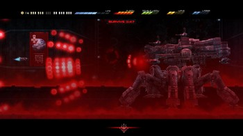 Screenshot6 - Huge Enemy - Worldbreakers