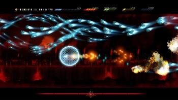 Screenshot3 - Huge Enemy - Worldbreakers