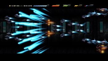 Screenshot5 - Huge Enemy - Worldbreakers