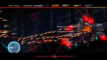 Screenshot8 - Huge Enemy - Worldbreakers