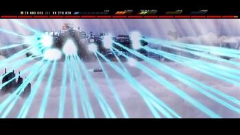 Screenshot2 - Huge Enemy - Worldbreakers