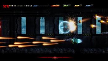 Screenshot7 - Huge Enemy - Worldbreakers