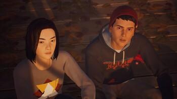 Screenshot5 - Life is Strange 2 - Episodes 2-5 bundle