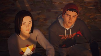 Screenshot5 - Life is Strange 2 - Complete Season