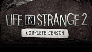 Life is Strange 2 - Complete Season