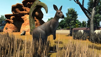 Screenshot1 - Zoo Tycoon: Ultimate Animal Collection