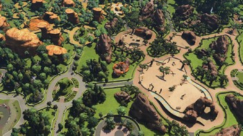 Screenshot3 - Zoo Tycoon: Ultimate Animal Collection