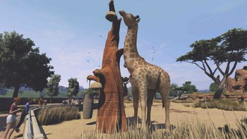 Screenshot6 - Zoo Tycoon: Ultimate Animal Collection