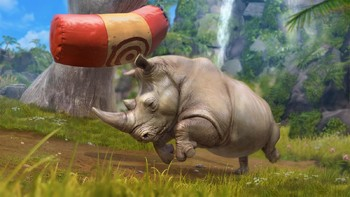 Screenshot4 - Zoo Tycoon: Ultimate Animal Collection