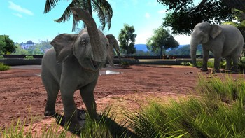 Screenshot7 - Zoo Tycoon: Ultimate Animal Collection