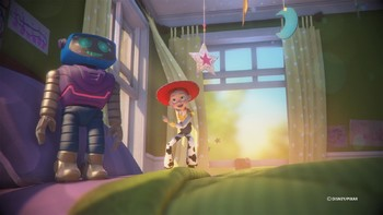 Screenshot4 - RUSH: A Disney • PIXAR Adventure