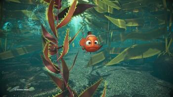 Screenshot6 - RUSH: A Disney • PIXAR Adventure