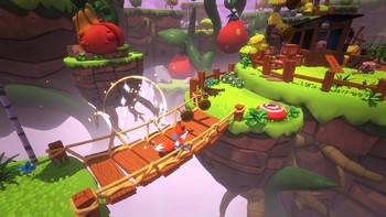 Screenshot4 - Super Lucky's Tale