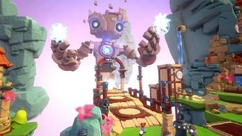 Screenshot5 - Super Lucky's Tale
