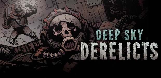 Deep Sky Derelicts - Cover / Packshot