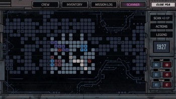 Screenshot10 - Deep Sky Derelicts