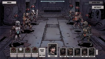 Screenshot1 - Deep Sky Derelicts