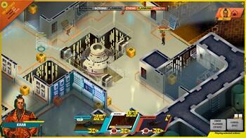 Screenshot2 - I Am Not A Monster - Multiplayer Version