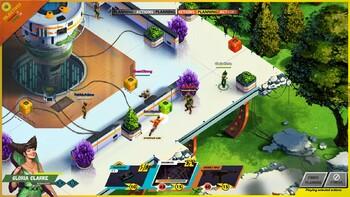 Screenshot3 - I Am Not A Monster - Multiplayer Version