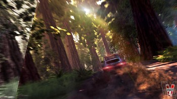 Screenshot3 - V-Rally 4