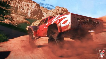 Screenshot6 - V-Rally 4