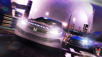 Screenshot4 - V-Rally 4 Ultimate Edition