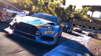 Screenshot5 - V-Rally 4 Ultimate Edition