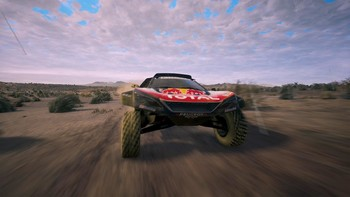 Screenshot5 - Dakar 18