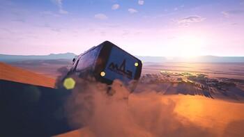 Screenshot1 - Dakar 18