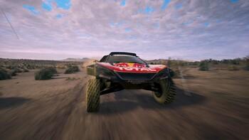 Screenshot5 - Dakar 18