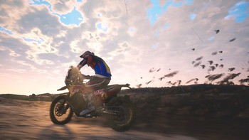 Screenshot3 - Dakar 18