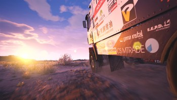 Screenshot4 - Dakar 18