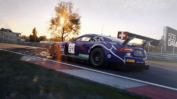 Screenshot1 - Assetto Corsa Competizione