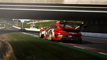 Screenshot10 - Assetto Corsa Competizione - Intercontinental GT Pack