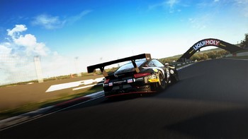 Screenshot1 - Assetto Corsa Competizione - Intercontinental GT Pack
