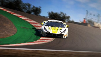 Screenshot2 - Assetto Corsa Competizione - Intercontinental GT Pack