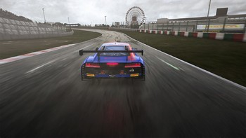 Screenshot3 - Assetto Corsa Competizione - Intercontinental GT Pack