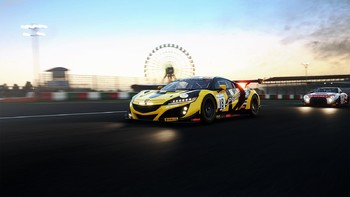 Screenshot6 - Assetto Corsa Competizione - Intercontinental GT Pack