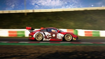 Screenshot9 - Assetto Corsa Competizione - Intercontinental GT Pack
