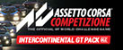 Assetto Corsa Competizione - Intercontinental GT Pack