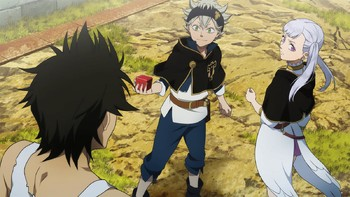 Screenshot6 - BLACK CLOVER: QUARTET KNIGHTS Deluxe Edition