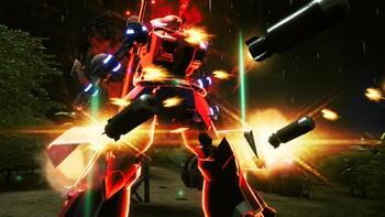 Screenshot6 - New Gundam Breaker