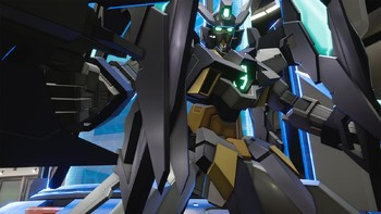 Screenshot5 - New Gundam Breaker