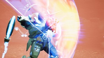 Screenshot7 - New Gundam Breaker