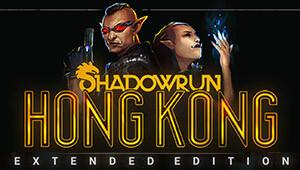 Shadowrun: Hong Kong - Extended Edition