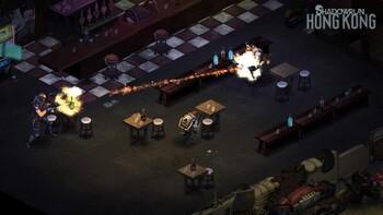 Screenshot6 - Shadowrun: Hong Kong - Extended Edition Deluxe Upgrade DLC