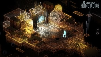 Screenshot10 - Shadowrun: Hong Kong - Extended Edition Deluxe